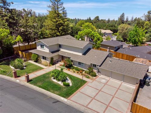 Photo of 1485 Redwood DR, LOS ALTOS, CA 94024 (MLS # ML81806904)
