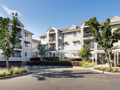 Photo of 1982 West Bayshore Road #232, EAST PALO ALTO, CA 94303 (MLS # ML81812904)