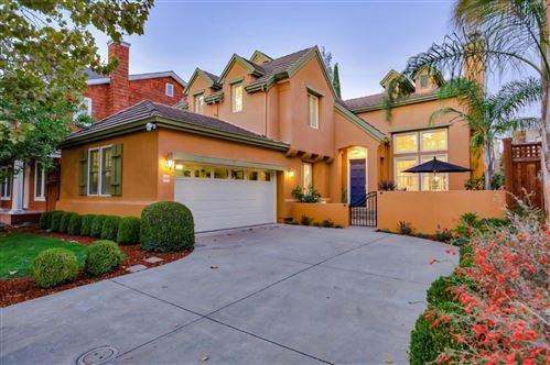 Photo of 1520 Rosecrest TER, SAN JOSE, CA 95126 (MLS # ML81817904)