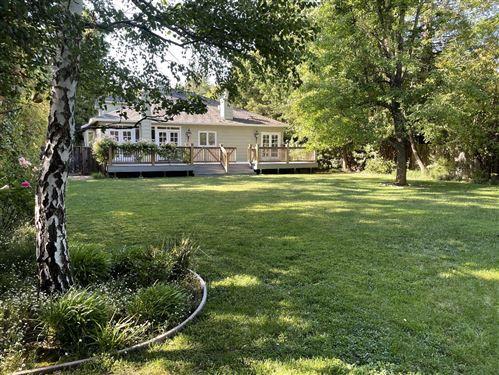 Photo of 3316 Woodside Road, WOODSIDE, CA 94062 (MLS # ML81843904)
