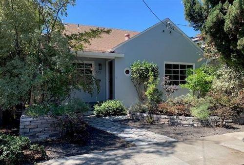 Photo of 572 West McKinley Avenue, SUNNYVALE, CA 94086 (MLS # ML81852904)