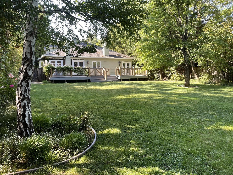3316 Woodside Road, Woodside, CA 94062 - #: ML81843904