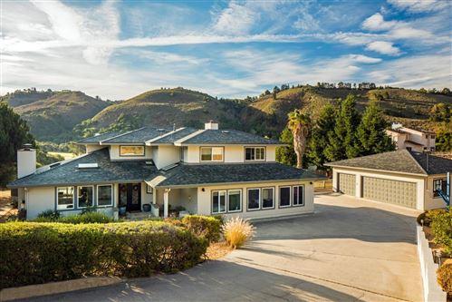 Photo of 23770 Spectacular Bid LN, MONTEREY, CA 93940 (MLS # ML81815905)