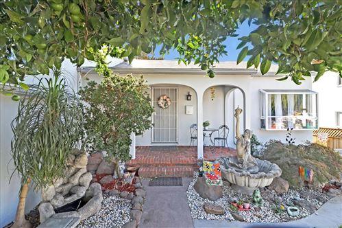 Photo of 18165 Standish Avenue, HAYWARD, CA 94541 (MLS # ML81819905)