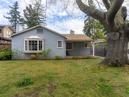 Photo of 510 Pope ST, MENLO PARK, CA 94025 (MLS # ML81830905)