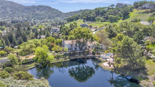 Tiny photo for 18670 Castle Lake DR, MORGAN HILL, CA 95037 (MLS # ML81837905)