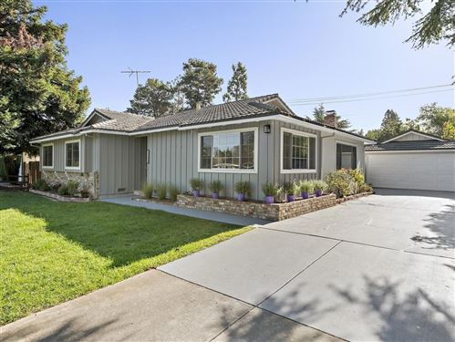 Photo of 12462 Woodside Drive, SARATOGA, CA 95070 (MLS # ML81863905)