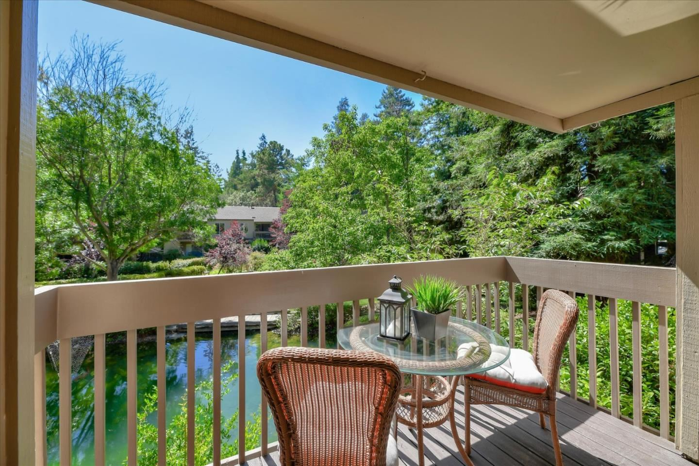 Photo for 505 Cypress Point DR 152 #152, MOUNTAIN VIEW, CA 94043 (MLS # ML81798905)