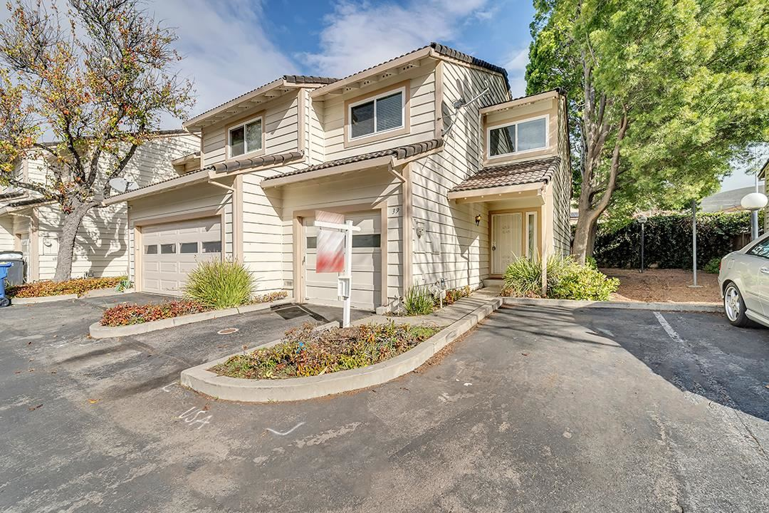 Photo for 39 Terfidia LN, MILPITAS, CA 95035 (MLS # ML81824905)