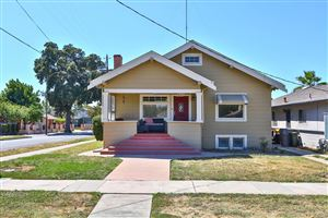 Photo of 851 N 15th ST, SAN JOSE, CA 95112 (MLS # ML81767906)