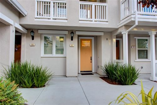 Photo of 107 Maidenhair TER, SUNNYVALE, CA 94086 (MLS # ML81770906)