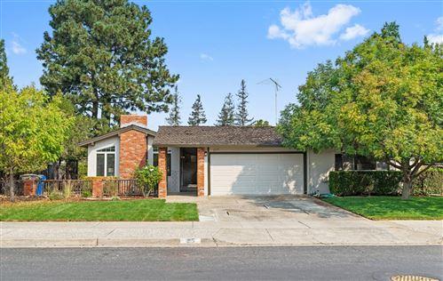 Tiny photo for 815 Lilac WAY, LOS GATOS, CA 95032 (MLS # ML81814906)