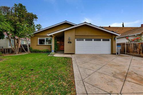 Photo of 4198 Kingspark DR, SAN JOSE, CA 95136 (MLS # ML81820906)