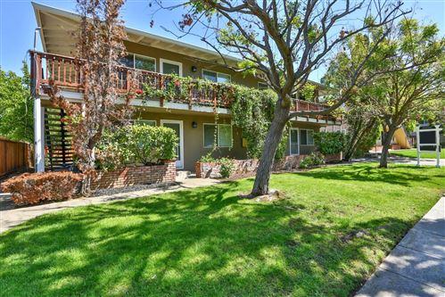 Photo of 160 Carlton AVE, LOS GATOS, CA 95032 (MLS # ML81839906)