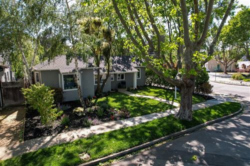 Tiny photo for 487 Chatham Road, BURLINGAME, CA 94010 (MLS # ML81844906)