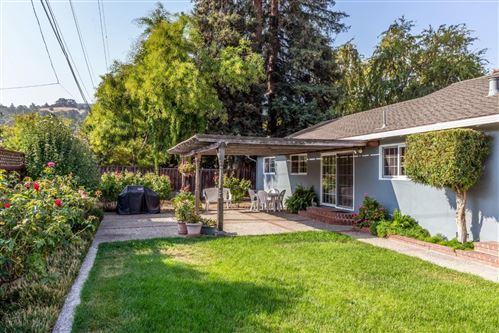 Tiny photo for 232 Danville Drive, LOS GATOS, CA 95032 (MLS # ML81861906)