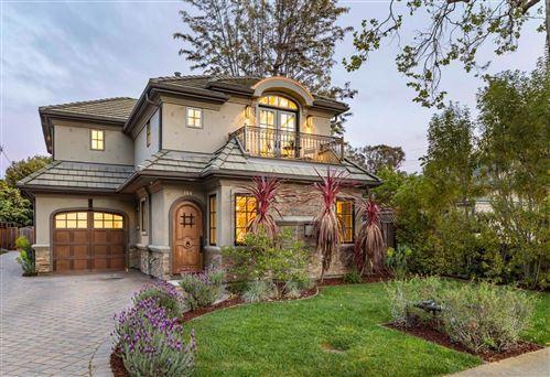 Photo of 140 Tennyson AVE, PALO ALTO, CA 94301 (MLS # ML81838907)