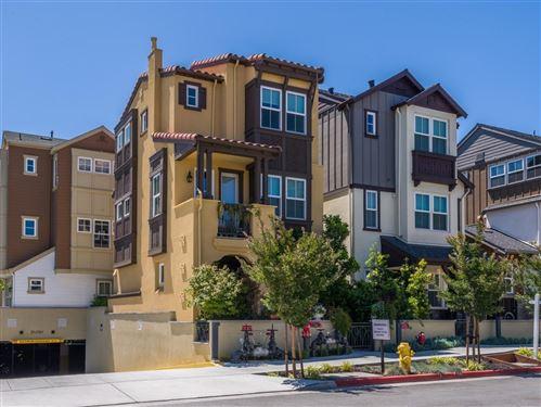 Photo of 138 Tilton Avenue #6, SAN MATEO, CA 94401 (MLS # ML81847907)