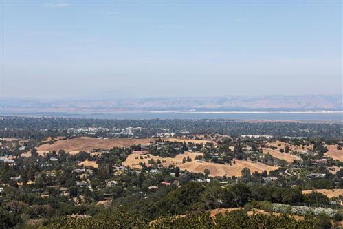 Photo of 27935 Altamont Circle, LOS ALTOS HILLS, CA 94022 (MLS # ML81855907)
