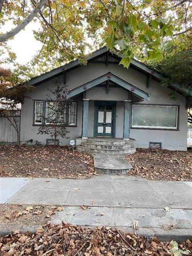 Photo of 105 South 15th Street, SAN JOSE, CA 95112 (MLS # ML81866907)