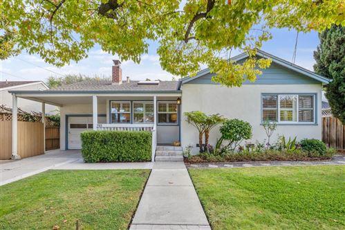 Photo of 985 Mccue Avenue, SAN CARLOS, CA 94070 (MLS # ML81867907)