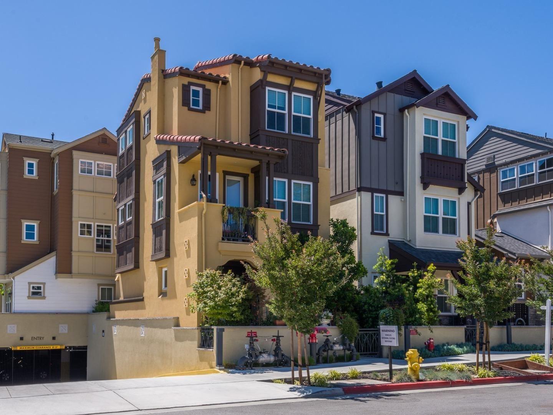 138 Tilton Avenue #6, San Mateo, CA 94401 - MLS#: ML81847907