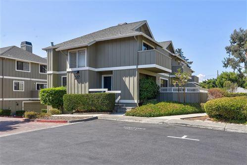 Photo of 537 E Mc Kinley AVE A #A, SUNNYVALE, CA 94086 (MLS # ML81811908)