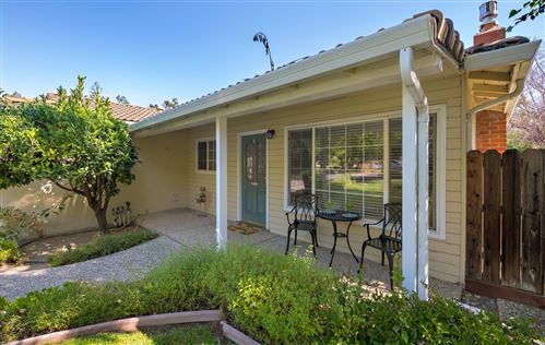 Tiny photo for 249 Oakdale Drive, LOS GATOS, CA 95032 (MLS # ML81853908)