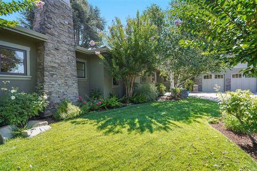 Tiny photo for 330 Angela Court, LOS ALTOS, CA 94022 (MLS # ML81861908)