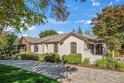 Tiny photo for 18428 Twin Creeks Road, MONTE SERENO, CA 95030 (MLS # ML81864908)