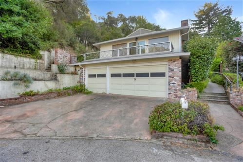 Photo of 9 Corte Camellia, MILLBRAE, CA 94030 (MLS # ML81774909)