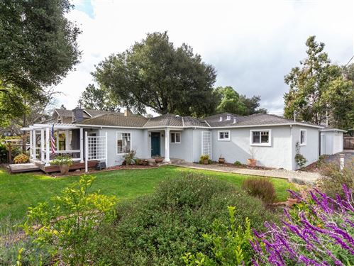 Photo of 468 Hawthorne AVE, LOS ALTOS, CA 94024 (MLS # ML81779909)
