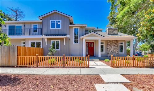 Photo of 305 Pettis AVE, MOUNTAIN VIEW, CA 94041 (MLS # ML81804909)