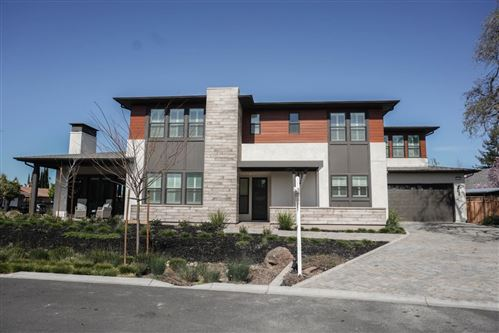 Photo of 1140 Meadows CT, CAMPBELL, CA 95008 (MLS # ML81835909)