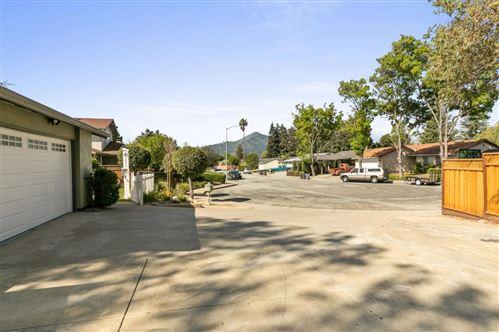 Tiny photo for 510 Corte Cabanil, MORGAN HILL, CA 95037 (MLS # ML81839909)