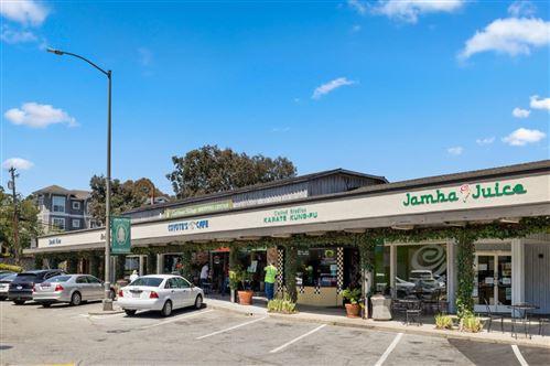 Tiny photo for 37 Arroyo View Circle, BELMONT, CA 94002 (MLS # ML81843909)