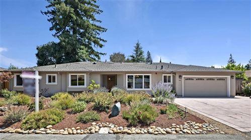 Photo of 662 Cuesta Drive, LOS ALTOS, CA 94024 (MLS # ML81855909)