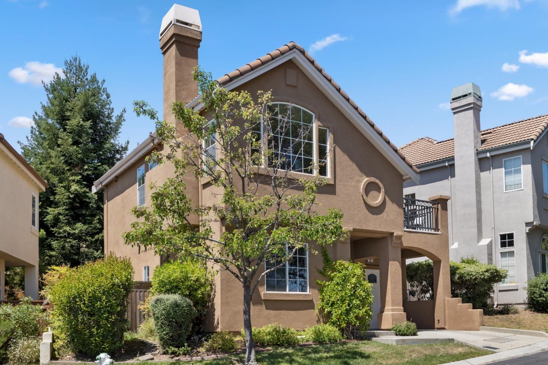 Photo for 37 Arroyo View Circle, BELMONT, CA 94002 (MLS # ML81843909)