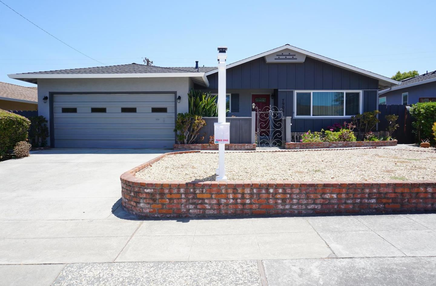 Photo for 7906 October Way, CUPERTINO, CA 95014 (MLS # ML81853909)