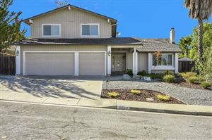Photo of 6567 Woodcliff CT, SAN JOSE, CA 95120 (MLS # ML81764910)