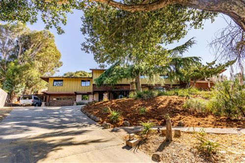 Photo of 22 Story RD, CARMEL VALLEY, CA 93924 (MLS # ML81804910)