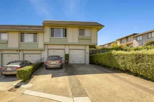 Photo of 3811 Fairfax WAY, SOUTH SAN FRANCISCO, CA 94080 (MLS # ML81812910)