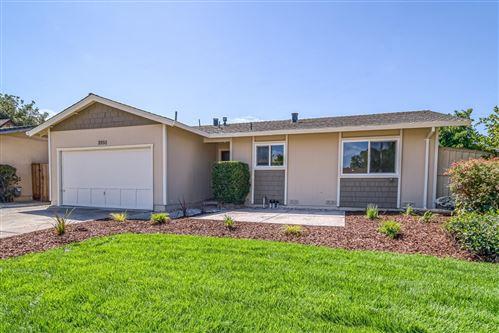 Photo of 2950 Postwood Drive, SAN JOSE, CA 95132 (MLS # ML81852910)