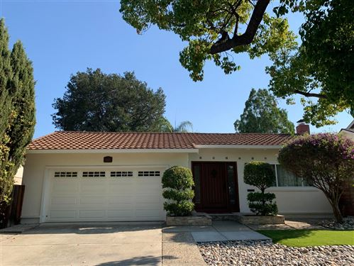 Photo of 4150 Keith Drive, CAMPBELL, CA 95008 (MLS # ML81862910)