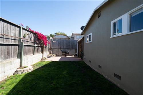 Tiny photo for 1536 Soto ST, SEASIDE, CA 93955 (MLS # ML81798911)