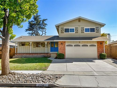 Photo of 724 Natoma Drive, SAN JOSE, CA 95123 (MLS # ML81864911)