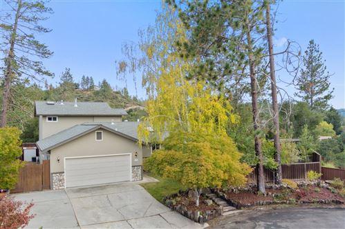 Photo of 775 Arenosa Lane, BEN LOMOND, CA 95005 (MLS # ML81867911)