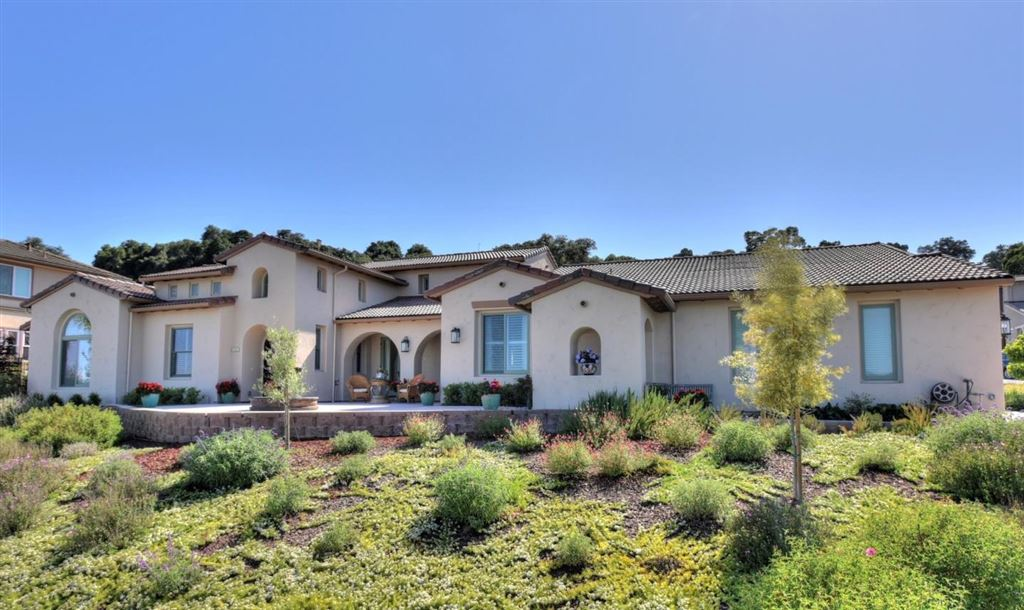 Photo for 1980 Lavender WAY, GILROY, CA 95020 (MLS # ML81754911)