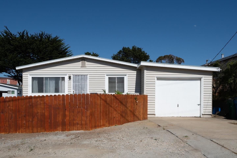 Photo for 1536 Soto ST, SEASIDE, CA 93955 (MLS # ML81798911)
