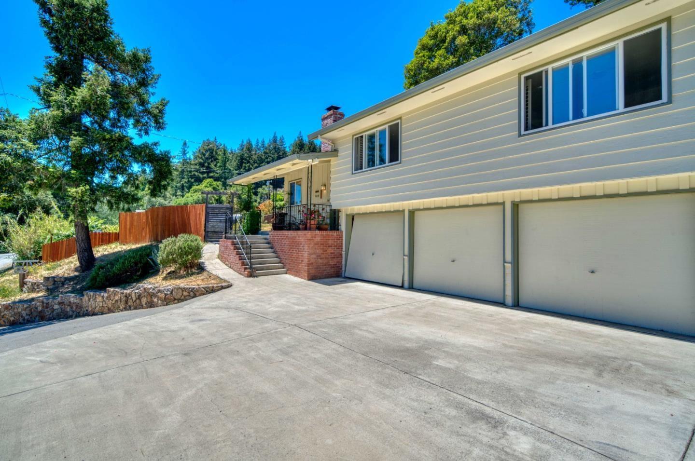 341 Hillview Drive, Felton, CA 95018 - MLS#: ML81845911